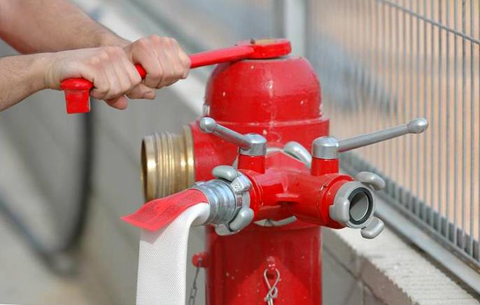 Diferencias entre hidrantes contra incendios.