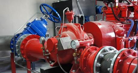 Preguntas frecuentes sobre equipos de bombeo PCI