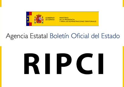 Nuevo Reglamento de instalaciones de protección contra incendios (RIPCI).