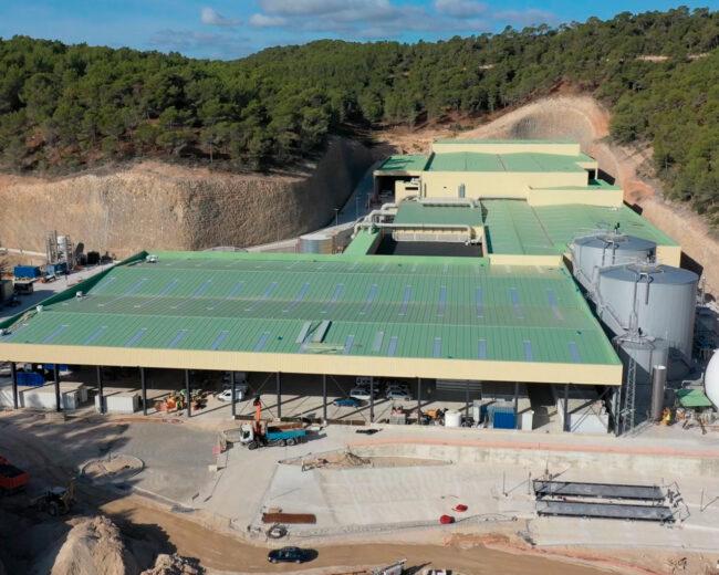 PCI Planta R.U. de Ibiza y Formentera